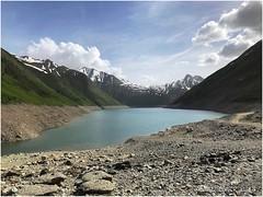 Lac de Grand