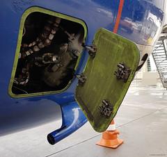 20180320_155505 (Lx-photos) Tags: v2500 engine aircraft a320 starting
