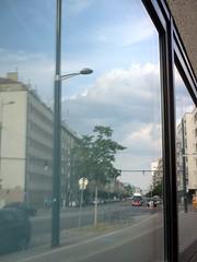 Reflected metropolis and clouds (monika & manfred) Tags: mm vienna austria thisthat stillalive playin ansh ansh88 scavenger10