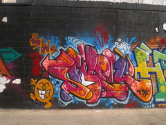 SWEK (Billy Danze.) Tags: chicago graffiti swek d30 sws