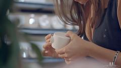 Erin Lightfoot Video (Patrick Gatling) Tags: ursa mini pro blackmagic camera cinema video tvc ad spot canon lseries lenses jewelry art vase ceramics samyang