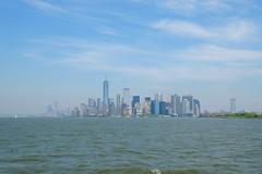 Feryy to and back from Staten Island (cinxxx) Tags: america amerika nyc newyork newyorkcity sua stateleunitealeamericii us usa unitedstates unitedstatesofamerica vereinigtestaaten vereinigtenstaatenvonamerika