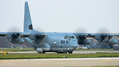 Bronco61 (lee adcock) Tags: 165810 bronco61 kc130j raf tamron150600 airplane hercules mildenhall nikond7200 usaf