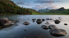 Blea Tarn (alexcalver) Tags: morning canon1018mmwideanglelens sunrise landscapephotography canon80d lakedistrict bleatarn