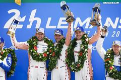 2018 Le Mans 24 Hours (Michelin Motorsport _ WEC_24 Heures du Mans) Tags: 24heures 24heuresdumans 24hours auto championnatdumonde course endurance fia juin june motorsport wec lemans france