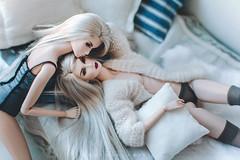 IMG_0253 (Evgenia Ariel) Tags: dolls fashiondolls fashionr lilith smokeandmirrors love