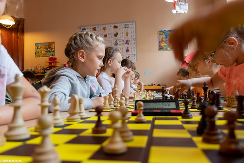 VIII Turniej Szachowy Przedszkolaków o Mistrzostwo Świdnicy-2