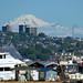 Marina & Mount Baker