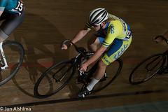 Div 1 scratch (Biker Jun) Tags: 2018 disc may melbourne melbourneomnium cycling trackcycling velodrome thornbury victoria australia