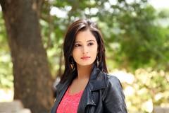 South Indian Actress Anusha Rai Photos Set-1 (34)