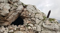 Krn & Batognica - ww1 track (formilock) Tags: krn batognica julianalps julischealpen slowenien slovenia alpen alps alpi alpes alpine berge mountains montagnes mountain montagne ww1 worldwari