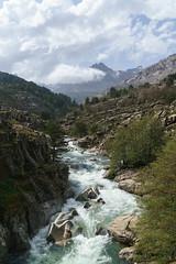 The landscape of Corsica (Götz_) Tags: river fluss mountain berg mountains gebirge landscape landschaft nature natur france frankreich corse corsica korsika berge wandern hiking trekking hike trek felsen rocks rock