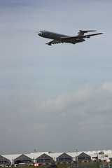 VC10_18062010_081.JPG (h3pat1c) Tags: planes trains cars automobiles bikes aircraft fly jet raf vc10 warton