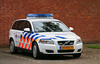 Dutch police Volvo V50 (Dutch emergency photos) Tags: politie police polizei politi polis polisie polisi policia polisia policie polici polit politieauto auto voertuig policecar car vehicle volvo v50 v 50 112 999 911 nederland nederlands nederlandse netherlands dutch netherland fedsig vista federal signal klpd vp verkeerspolitie traffic trafficpolice blue light blauw licht lightbar lichtbalk lichtbak cop cops emergency station ibt centrum 25khl7 sputnik groningen korps landelijke politiediensten diensten brueau