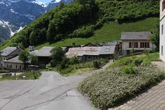 Mex (bulbocode909) Tags: valais suisse mex villages maisons rues forêts arbres montagnes nature printemps vert