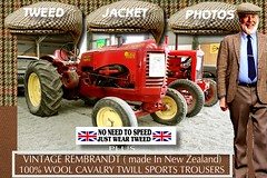 Vintage Rembrandt trousers and Tweed 9 (80s Muslc Rocks) Tags: tweedcap tweed mens gents nz kiwi 2018 canon trousers cavalry twill fashion car auto tractor vehical caps country plaid blazer man old retro dapper clothing rally show parade cars farm sign poster text newzealand tweedjacket school distinguished gentleman ride run gentlemens wearingtweed weartweed