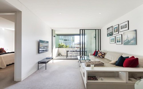 412/4 Neild Av, Darlinghurst NSW 2010