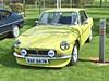 653 MG B GT (Mk.III) (1974) (robertknight16) Tags: mg british 1970s mgb mgbgt sportscar bmc alrewas lhf834l