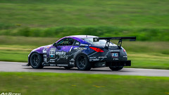DSC00527 (ASpecPhotography) Tags: gridlife track racecar midwest gingerman honda nissan