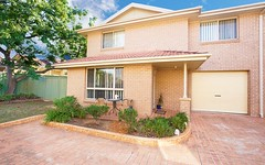 7/29-31 Somerset Street, Kingswood NSW