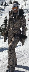 naumi bronze1 (skisuitguy) Tags: skisuit snowsuit ski snow suit skiing skifashion skiwear skioutfit skibunny snowbunny skisuits onepieceskisuit onepiecesuit onesie onepiece skianzug skidress allinone