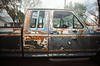 VUWS_201803_R1_20-22_blast_truck_4x6 (infobong) Tags: austin texas unitedstatesofamerica usa vivitarultrawideandslim vuws fujisuperia800 vehicle truck