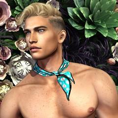 Ascend (CodyAdored) Tags: virtual reality second life male fashion ascend