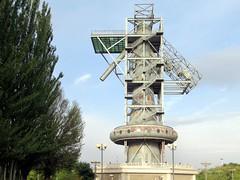 Blast Furnace (D-Stanley) Tags: blast china steel furnace jiayuguan gansu