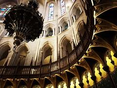 (Fer Kreyness) Tags: provinciadebuenosaires araña interior luján religious religion church basílicalujan