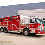 Baltimore City Fire Department Rescue 1 thumbnail