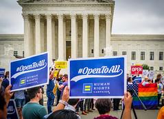 2018.06.04 SCOTUS Rally, Masterpiece Cake Case, Washington, DC USA 02709