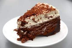 1B5A5898 (David Danzig) Tags: joy cafe dessert pie mississippi mud food