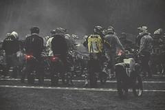 Die Ruhe vor dem Sturm. (SchuhSchone) Tags: enduro dirtbike motocross motorsport motorcycle motorrad