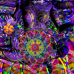 "Shakti Digitalized Detail 2 • <a style=""font-size:0.8em;"" href=""http://www.flickr.com/photos/132222880@N03/28755060128/"" target=""_blank"">View on Flickr</a>"