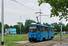 KT4YU Zagreb (danihak_at) Tags: zet čkd tatra kt4yu 320 linie 13 haltestelle tramvajska tram tramvaj električky zagreb