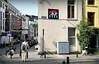 """ Zinneke Pis"" Tom Frantzen, rue des Chartreux, Bruxelles, Belgium (claude lina) Tags: claudelina belgium belgique belgië bruxelles brussels statue zinnekepis chien dog tomfrantzen"