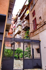 355 - Bastia, rue Jacques Faggianelli (paspog) Tags: bastia corse france mai may 2018 ruejacquesfaggianelli