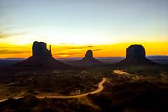 Once You've Had the Best (Thomas Hawk) Tags: america monumentvalley usa unitedstates unitedstatesofamerica utah sunrise oljatomonumentvalley arizona us fav10 fav25 fav50 fav100