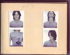 april '87 met zelfgezeefdrukt T shirt afbeelding uit: Gezellig & Leuk - Ouwe Troep (willemalink) Tags: april 87 met zelfgezeefdrukt t shirt afbeelding uit gezellig leuk ouwe troep