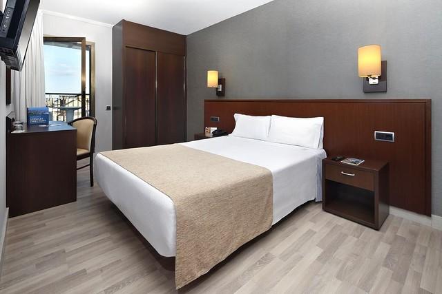 バルセロナのホテル:HCC タベール