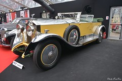 1929 Rolls Royce Phantom I tourer Barker (pontfire) Tags: 1929 rolls royce phantom i tourer barker rollsroyce phantomi 4050 hp classiccars oldcars antiquecars carsofexception luxurycars britishcars vielillevoiture voitureancienne voituredexception voituredesport voituredeluxe voitureanglaise car cars auto autos automobili automobile automobiles voiture voitures coche coches carro carros wagen pontfire worldcars automobiledecollection automobiledexception automobiledeprestige automobileancienne britishsportscars britishluxurycars rr rm sothebys paris 2018