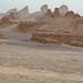 Kaluts, Lut Desert, Kerman Province, Iran