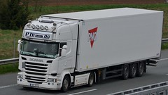 EST - PT Trans Oü Scania R13 450 TL (BonsaiTruck) Tags: pt scania lkw lastwagen lastzug truck trucks lorry lorries camion caminhoes