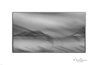 Charcoal Lofoten