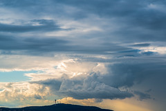 DSC_8382 (CsiziPhoto) Tags: nikon d610 nikkorpauto105cmf25 clouds storm