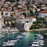 Dubrovnik Harbour thumbnail