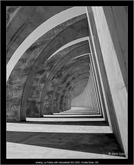 analog, La Palma with Hasselblad 903 SWC, Kodak Ektar 100 (Dierk Topp) Tags: bw architecture canaryislands habour islascanarias lapalma monochrom sw