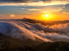 Santa Monica Mountains (Eric Zumstein) Tags: piuma malibu california unitedstates us