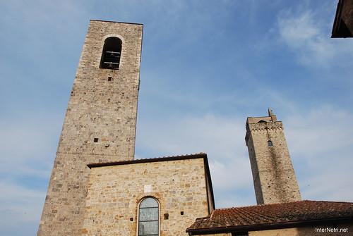 Сан-Джиміньяно, Тоскана, Італія InterNetri Italy 266