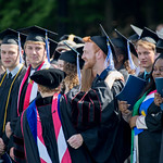 "<b>Commencement 2018</b><br/> Luther College Commencement Ceremony. Class of 2018. May 27, 2018. Photo by Annika Vande Krol '19<a href=""//farm2.static.flickr.com/1753/40651601270_1c30eeed15_o.jpg"" title=""High res"">∝</a>"